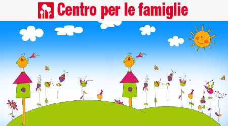 Centro per le famiglie.